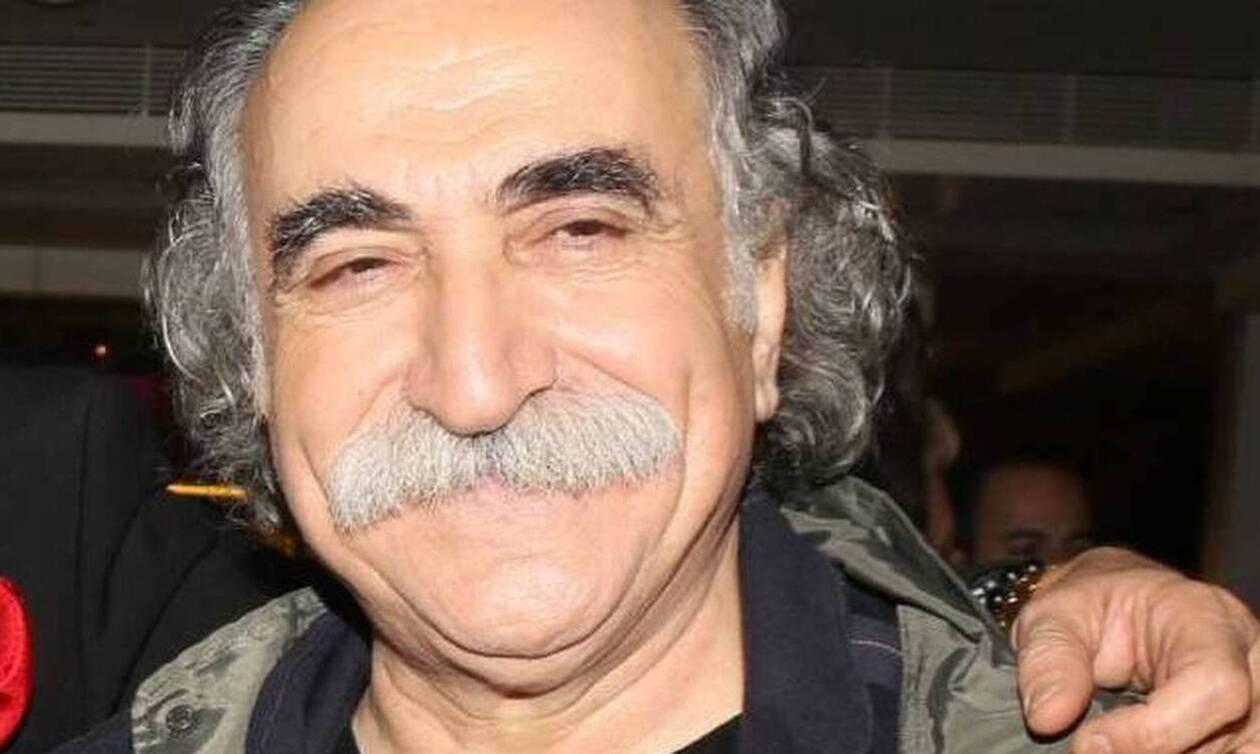 Αγάθωνας Ιακωβίδης: Με ρεμπέτικο και μπαγλαμά το τελευταίο «αντίο» (pics - vid)