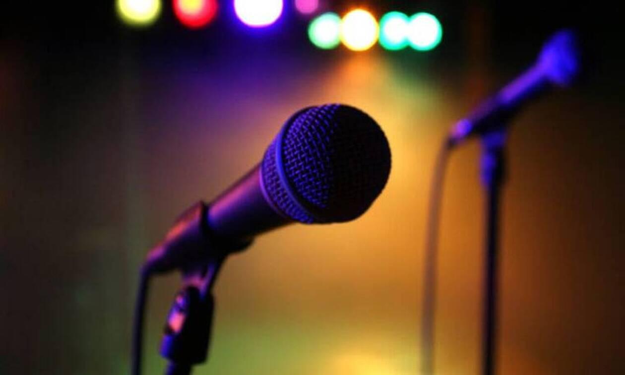 Μόλις το μάθαμε! Πασίγνωστος Έλληνας τραγουδιστής απέκτησε δισέγγονο (Vid)