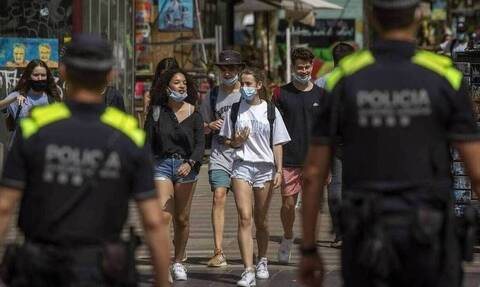 Αυστρία - Κορονοϊός: Η Βιέννη εκδίδει ταξιδιωτική προειδοποίηση για την ηπειρωτική Ισπανία