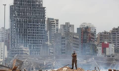 Έκρηξη στη Βηρυτό: Παγώνουν οι τραπεζικοί λογαριασμοί αξιωματούχων του λιμανιού