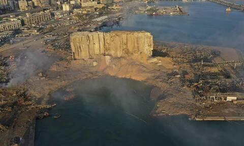 Βηρυτός: Υπό κράτηση 16 ύποπτοι - στελέχη των Τελωνείων και του Λιμένα για την πολύνεκρη έκρηξη