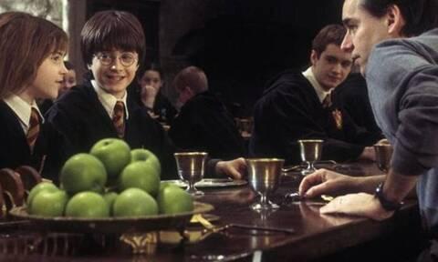 Η μάχη του ηθοποιού από τον Harry Potter με τις ουσίες
