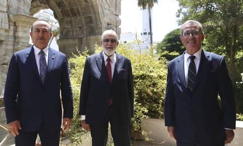 Τριμερής συμφωνία Τουρκίας - Μάλτας - Σάρατζ για την προώθηση των σχέσεών τους