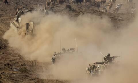 Συναγερμός στο Ισραήλ: Ήχησαν προειδοποιητικές σειρήνες για πυραύλους