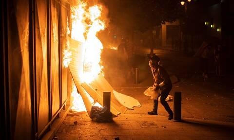 Έκρηξη στη Βηρυτό: Ξεχυλίζει η οργή για το «φορτίο του θανάτου»