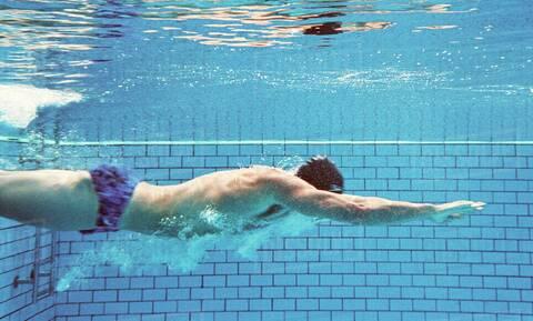 Κολυμπάς συχνά; Να τι πρέπει να κάνεις