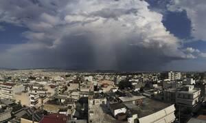 Καιρός - «Θάλεια»: Αυτές τις περιοχές θα πλήξει η κακοκαιρία τις επόμενες ώρες