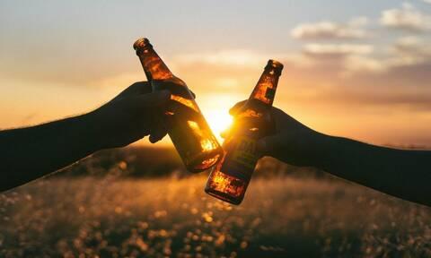 Στην υγειά σας! Παγκόσμια ημέρα μπύρας σήμερα (07/08)