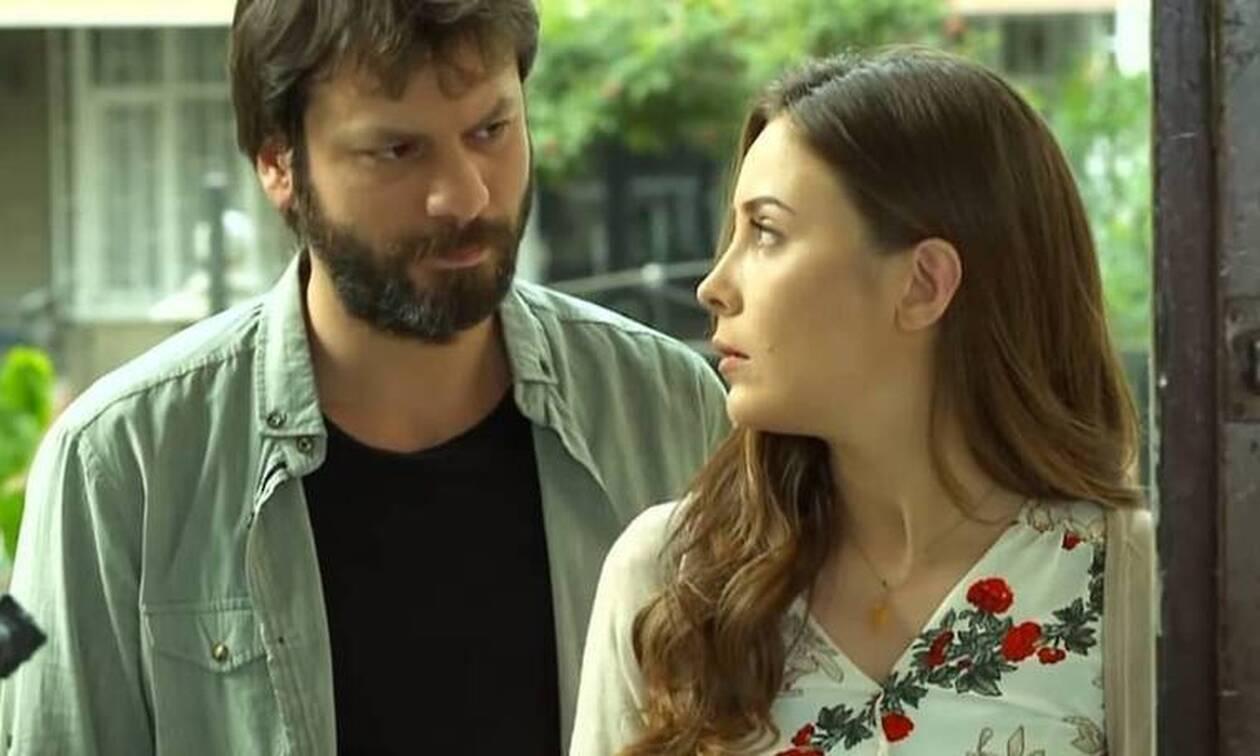 Καταιγιστικές οι εξελίξεις στη σειρά Elif: Τι παραδέχεται ο Γιουσούφ στη Μελέκ;