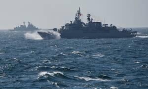 Έξαλλος ο Ερντογάν: Βγάζει ξανά στο Αιγαίο τουρκικά πλοία - Σε επιφυλακή οι Ένοπλες Δυνάμεις