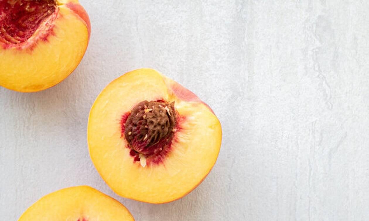 Ροδάκινα: Σου έχουμε 4 λόγους για να τα εντάξεις στη διατροφή σου