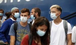 Ταξιδιωτική οδηγία του Στέιτ Ντιπάρτμεντ για την Ελλάδα λόγω κορoνοϊού