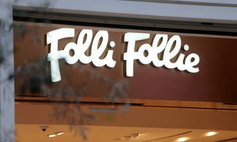 Δεκτό από το δικαστήριο το αίτημα της Folli - Follie για τη λήψη προληπτικών μέτρων