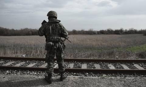 Επιβεβαίωση Newsbomb.gr: Ο υπ. Άμυνας Ν. Παναγιωτόπουλος ανήγγειλε προσλήψεις ΕΠΟΠ στις Ε.Δ.