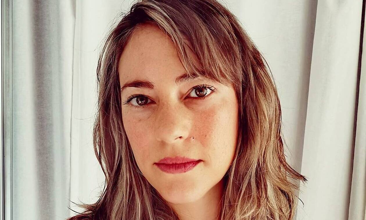 Αλεξάνδρα Ούστα: Δείτε τη φοβερή φώτο του γιου της που δημοσίευσε