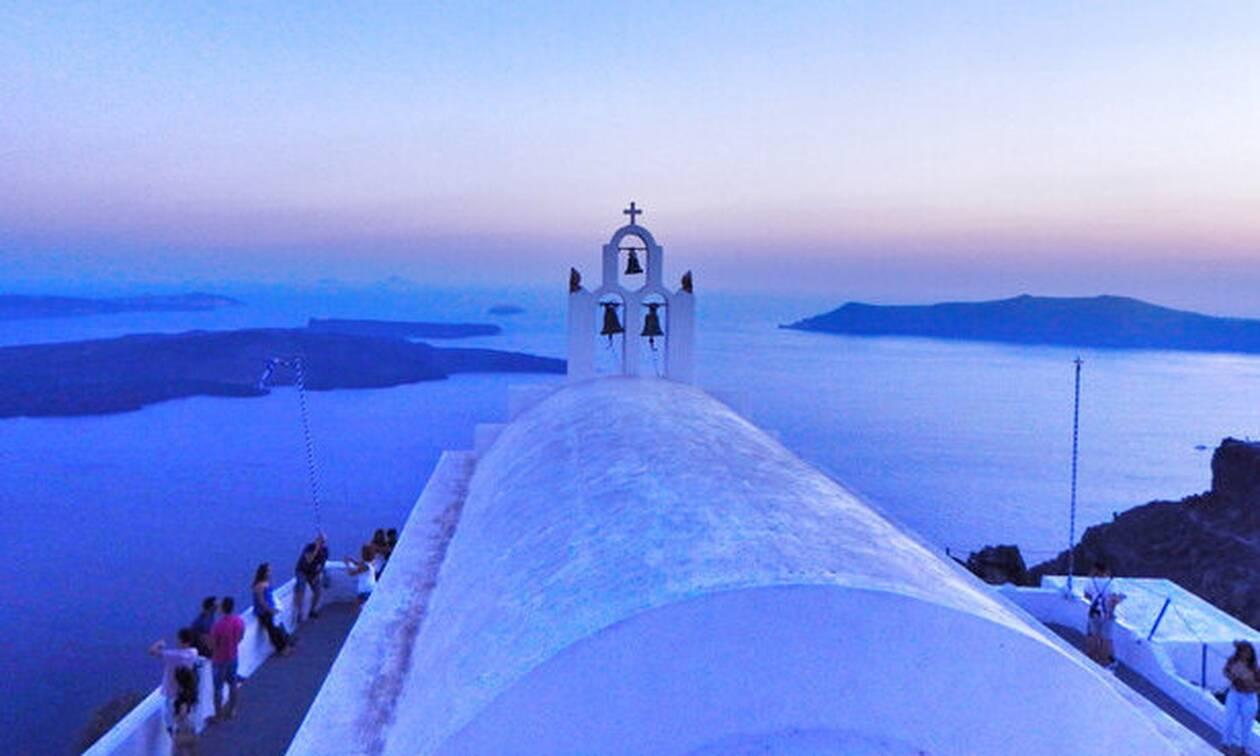 Η Telegraph ανέδειξε τα 8 πιο εναλλακτικά νησιά της Ελλάδας