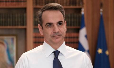 Мицотакис выразил соболезнование ливанскому народу в связи со взрывом в порту Бейрута