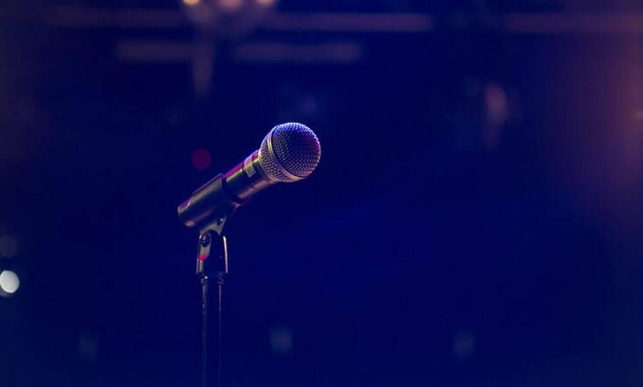 Πέθανε διάσημος τραγουδιστής (pics)
