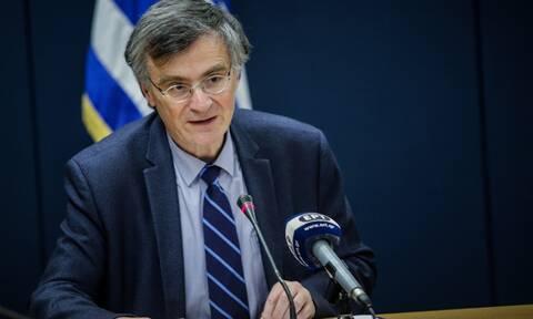 Κορονοϊός: Έκτακτη τηλεδιάσκεψη Ζέρβα με Τσιόδρα – Χαρδαλιά - Έρχονται μέτρα στη Θεσσαλονίκη;