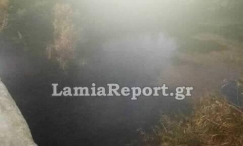 Θρίλερ στον Ορχομενό: Εντοπίστηκε πτώμα γυναίκας σε αρδευτικό κανάλι