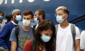 Κορονοϊός: 151 νέα κρούσματα στην Ελλάδα - Κανένας θάνατος το τελευταίο 24ωρο