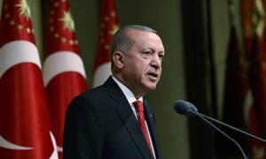 Τουρκία - Ερντογάν : «Η αστάθεια της λίρας είναι προσωρινή»