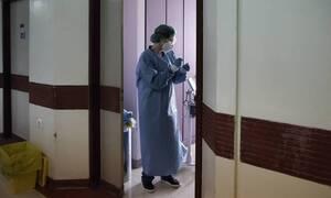 Κορονοϊός: Συναγερμός στα Χανιά - Θετικό κρούσμα στο Ναυτικό Νοσοκομείο