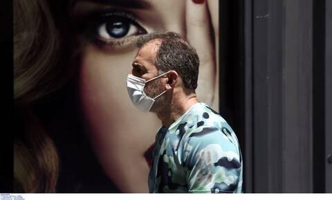 Κορονοϊός - Πόρος: Μήνυμα του 112 σε κατοίκους και επισκέπτες - «Φοράτε υποχρεωτικά μάσκα»