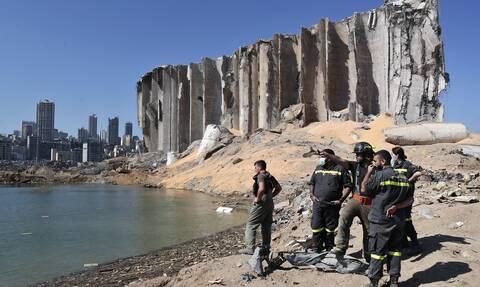 Βηρυτός: Ο πρόεδρος του Λιβάνου δεν θέλει διεθνή έρευνα για την τραγωδία