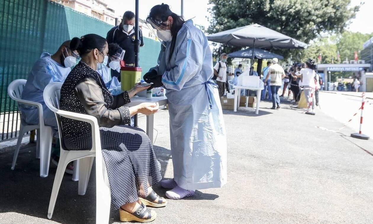 Κορονοϊός - Ιταλία: Συνεχίζεται η αύξηση των κρουσμάτων - Νέα μέτρα στήριξης