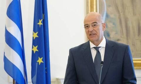 Δένδιας: «Η συμφωνία με την Αίγυπτο κατοχυρώνει πλήρως τα εθνικά συμφέροντα»