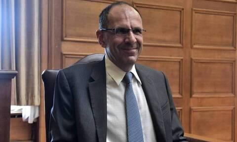 Γεραπετρίτης: «Η επήρεια των ελληνικών νησιών κατοχυρώνεται απολύτως»