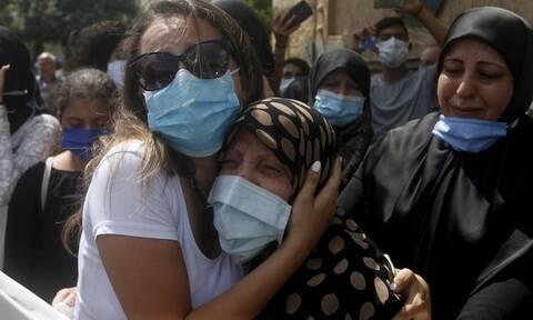 Λίβανος: Η Ιντερπόλ στέλνει ομάδα ειδικών στη Βηρυτό