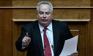 Κοτζιάς: Οι πέντε πληγές της συμφωνίας Ελλάδας - Αιγύπτου