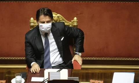Κορονοϊός στην Ιταλία: Τα μέτρα πρόληψης θα ισχύσουν μέχρι τις 7 Σεπτεμβρίου