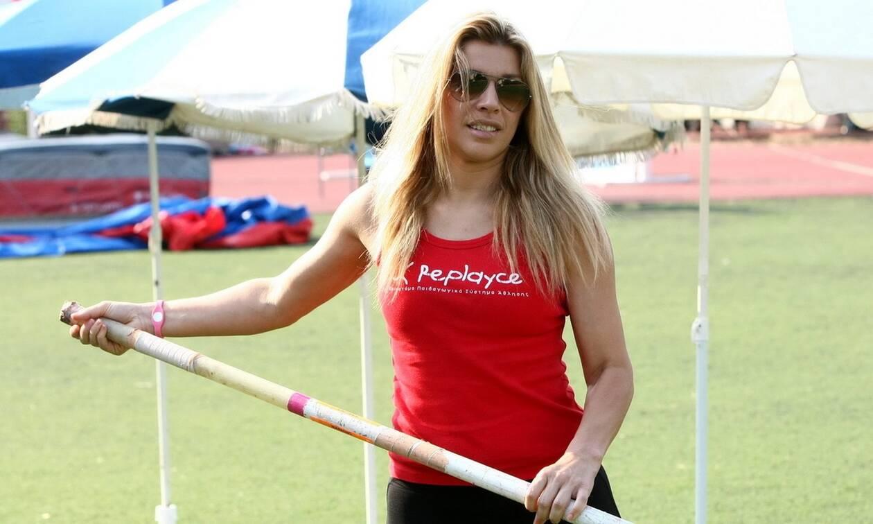 Έρρικα Πρεζεράκου: Τι αναφέρει το Λιμενικό για τον τραυματισμό της