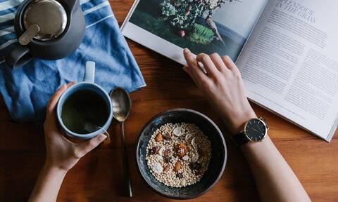 Δίαιτα Volumetrics: Ποια τα οφέλη και ποιοι οι περιορισμοί στη διατροφή