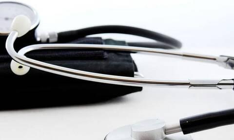Κορονοϊός: Τι έδειξαν τα αποτελέσματα των τεστ στους γιατρούς του νοσοκομείου Λάρισας