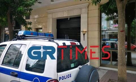 Κορονοϊός: Έντονη ανησυχία στη Θεσσαλονίκη – Αυξάνονται τα κρούσματα σε όλη τη χώρα