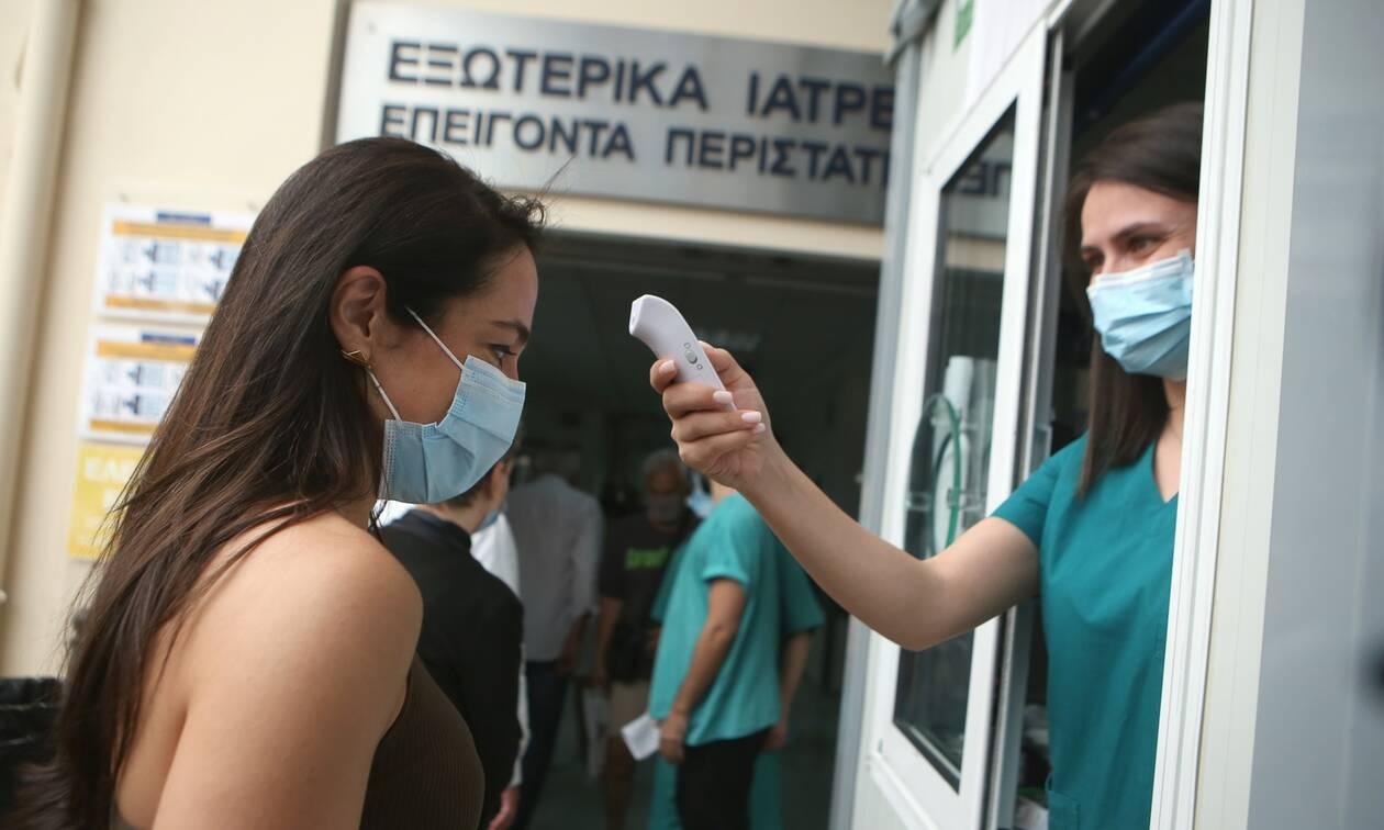 Πάτρα: Το..τερμάτισαν - Ζητούν βεβαιώσεις από γιατρούς για να μη φοράνε μάσκες