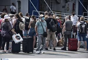 Κορονοϊός: 15.000 έλεγχοι για τήρηση των μέτρων - Οι παραβάσεις το τελευταίο 24ωρο