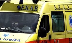 Ελευσίνα: Έκρηξη σε εργοστάσιο - Νεκρός άνδρας