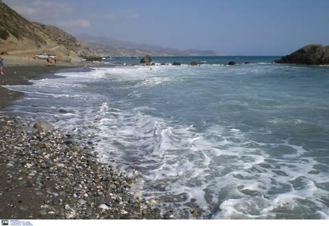 Τραγωδία στην Κρήτη: Πνίγηκε τουρίστας σε παραλία του Ηρακλείου