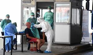 Κορονοϊός: Συναγερμός στη Χαλκιδική - 50 κρούσματα σε εργοστάσιο τροφίμων