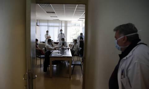Κρήτη: Θετικός στον κορονοϊό βρέθηκε αντιδήμαρχος στη Μεσαρά