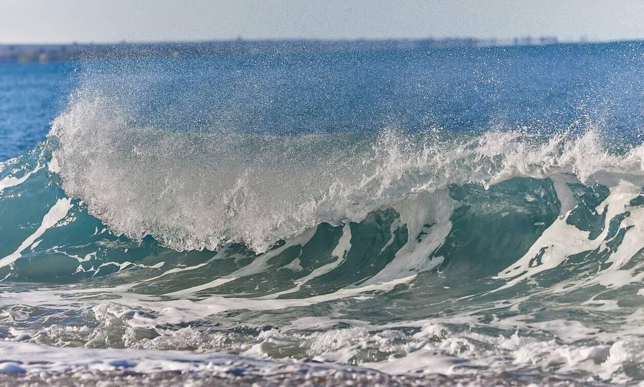 Κρήτη: Πνιγμός 60χρονου στη Σταλίδα Χερσονήσου