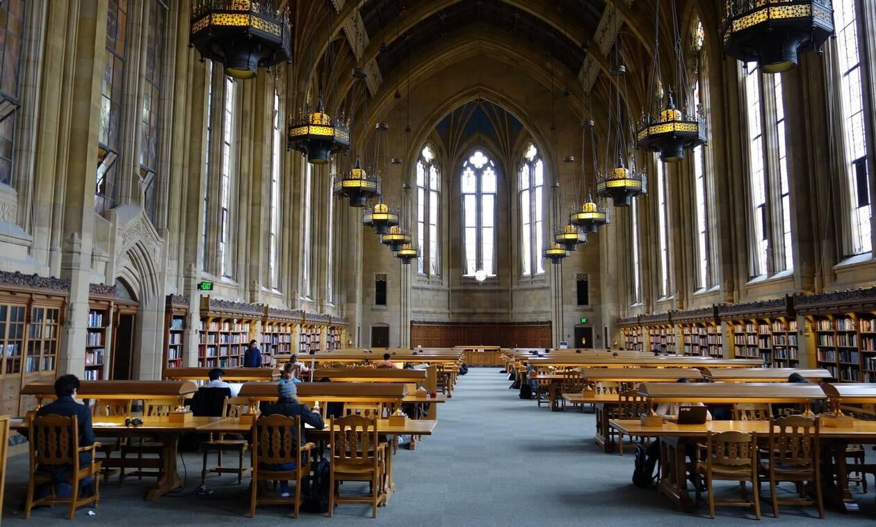Κορονοϊός: Πώς επηρεάζει η πανδημία τη λειτουργία των πανεπιστημιακών ιδρυμάτων