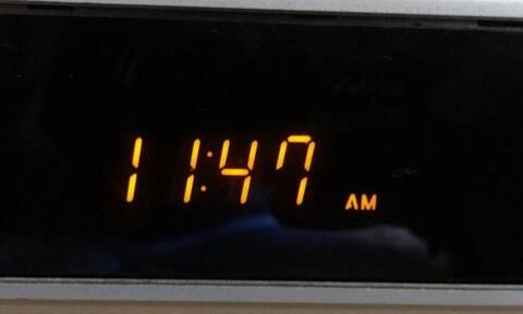 Τι σημαίνουν a.m. και p.m. για την ώρα στα αγγλικά; Ελάχιστοι γνωρίζουν (vid)