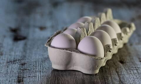 Αυτά είναι τα κόλπα για να δείτε αν τα αυγά σας είναι φρέσκα (pics)