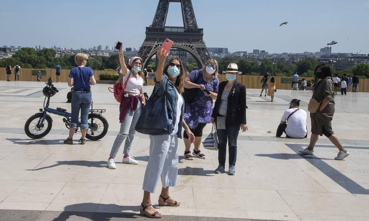 Κορονοϊός στη Γαλλία: Ζημίες μέχρι 40 δισ. ευρώ για τον τουρισμό